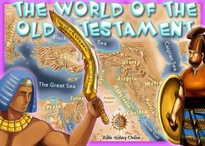 world of OT