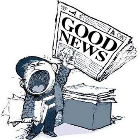 Have You Heard the News? (am) - Seagoville Church of Christ